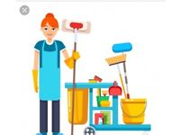 g r cleaning service slough