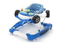 Racing car Baby walker for sale