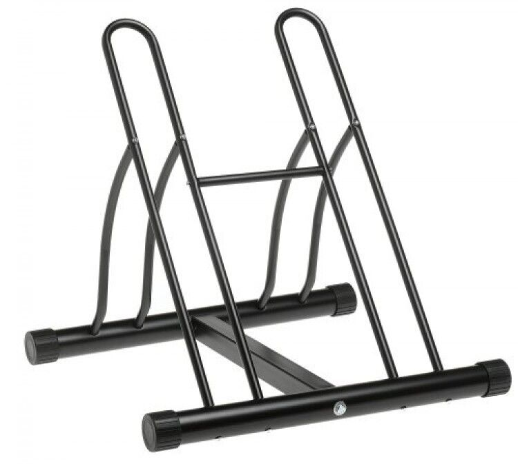 Bike Floor Stand Rack Ebay
