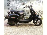 Aprila Mojito 125 scooter