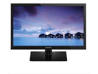 Panasonic 24 Inch HD Ready Smart LED TV