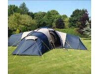 16 man tent
