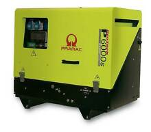 GENERATOR 230V 50Hz - Finance or (* Lease *$47pw) Narre Warren Casey Area Preview