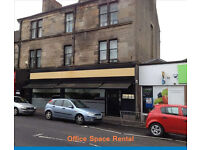 ** MAIN STREET - EAST KILBRIDE (G74) Office Space to Let in East Kilbride