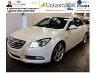 2010 Vauxhall Insignia 2.0CDTi 16v ( 160PS ) ( Nav ) SRi VX-Line