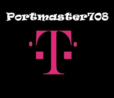 T-Mobile Prepaid Numbers For Port! Any area Code, tmobile numbers