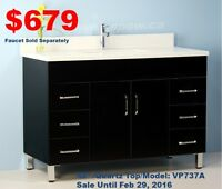 Bathroom Fixtures Promotion:Vanities,Toilets,Showers, Accessory.