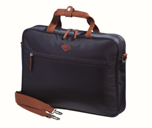 JUMP BriefCase - FRENCH COUTURE FABRICS FROM PARIS, FR.