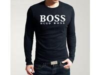 Wholesale & Retail = Any Brand , Only better quality Hugo Boss , Ralph Lauren , EA7 T-Shirt .