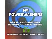 FM Powerwashers