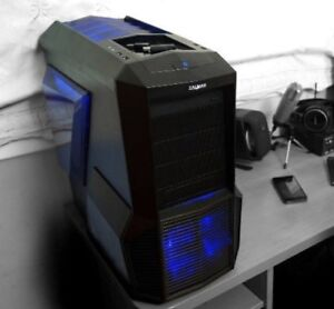 Gaming Desktop high end i7, GTX970 gold edition,SSD - like new