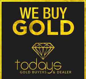 CASH4GOLD - Highest price in town Guaranteed London Ontario image 1