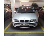 BMW 318i 1.9 2001 - Excellent condition in and out *1 former keeper*