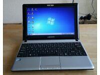 Advent Milano w7 notebook laptop