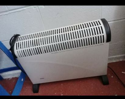 Electrict heater