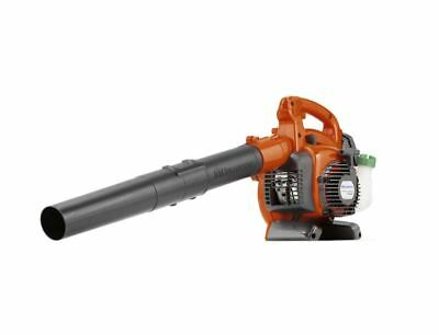 Best Husqvarna 125B Gas Leaf Blowers Vac Mulcher Gas Powered Cordless (Best Gas Powered Leaf Blower)