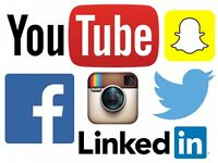 SOCIAL MEDIA ADDICTS! ** Flexi-Time ** Full or Part Time Job ** Paid Role - Shoreditch London