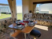 Static Caravan for Sale in Kent near Camber, Dymchurch, Hastings - Near the Sea, Decking Available!