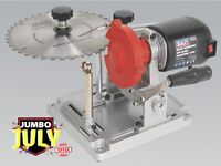 Sealey Saw Blade Sharpener - Bench Mounting 110W SMS2003