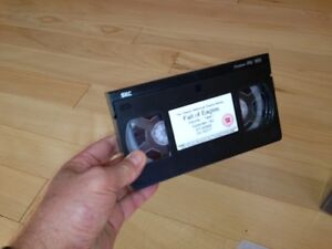 BBC Fall Of Eagles VHS Tapes - Episodes 1-13 (except #7&8) Kitchener / Waterloo Kitchener Area image 5