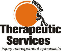 Physiotherapy Assistant, Kinesiologist, or Personal Trainer