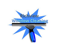 NOW HIRING - RICHVIEW WINDOW CLEANING