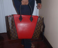 New Designer Louis Vuitton Paris Reproduction Hand Bag