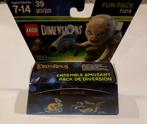 Lego Dimensions Lord of the Rings $5