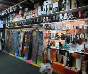 Brand new snowboard gear Burton Libtech GNU ROME DC Capita Roxy Lidcombe Auburn Area Preview