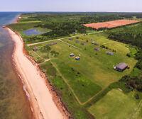 Beach Side Cottages Summer Rentals
