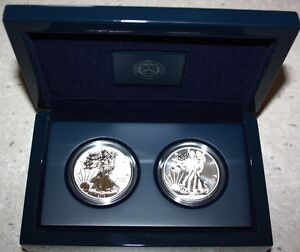 Best Selling in  Silver Eagle Set