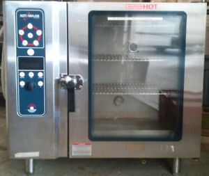 ALTO-SHAAM COMBITHERM COMMERCIAL OVEN - $895