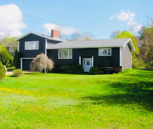 A beautiful house in Charlottetown for sale