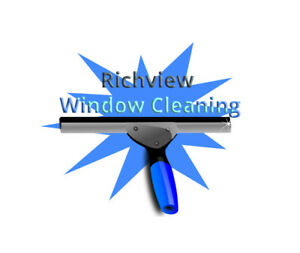 RICHVIEW WINDOW CLEANING