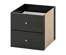 Ikea Kallax drawer insert