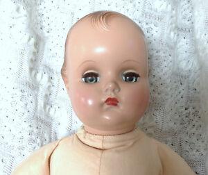"Madame Alexander ""Baby Genius"" Doll circa 1949-50 London Ontario image 3"
