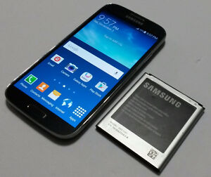 Carrier Unlocked Samsung S4 Phone
