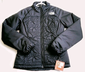 Brand New North Face Catawissa Women's XS Quilted Jacket