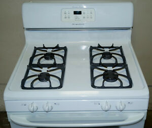 Gas Rang Gas Oven for sale Kitchener / Waterloo Kitchener Area image 2