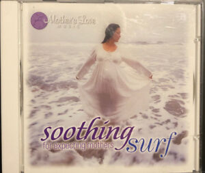CD Soothing Surf for expecting mothers