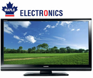 ELECTRONICS REPAIRS: TV, DVD/VCR, HOME-AUDIO & SMALL  APPLIANCES