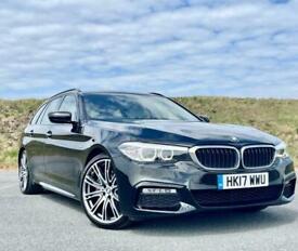 image for 2017 BMW 5 Series 3.0 530d M Sport Touring Auto (s/s) 5dr Estate Diesel Automati