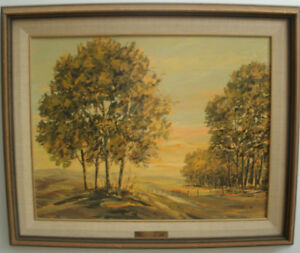 John.d.epp oil painting