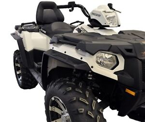 POLARIS SPORTSMAN 570 AND 570 TOURING OVERFENDERS