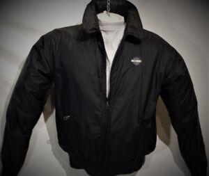Veste chauffante Manteau HARLEY Homme XL avec FILAGE 215$ GV