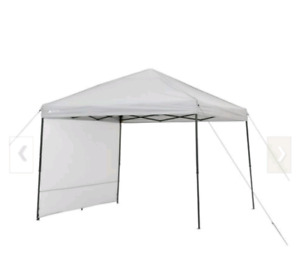 10x10 GAZEBO FOR 80.00 INSTANT SET UP