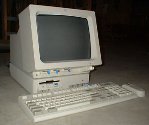 Looking for an 1990's era IBM PS/1 computer