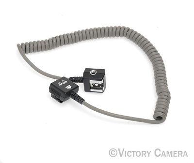 Шнуры для синхронизирования Genuine Nikon SC17