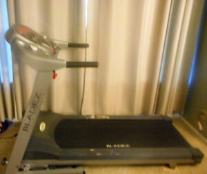 Treadmill for sale..moving, must go