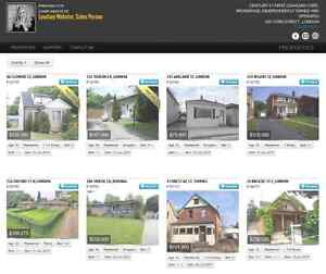 FIXER UPPERS, BANK SALES AND ESTATE SALES London Ontario image 2